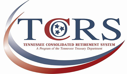 Tennessee Consolidated Retirement System named in Top 3 best-funded...