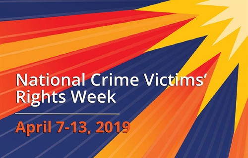 Tennessee Department of Treasury Recognizes National Crime Victims'...