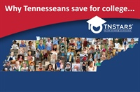 Celebrate 529 Day with the Tennessee Department of Treasury by understanding 'Why Tennesseans save for college'