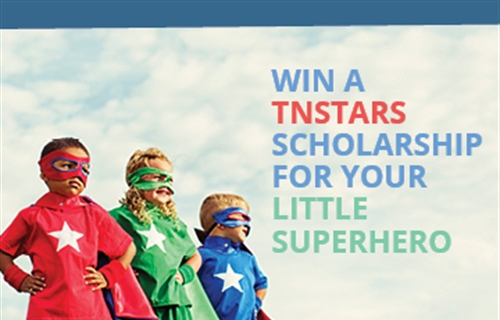TNStars giving away three $529 scholarships for College Savings Month