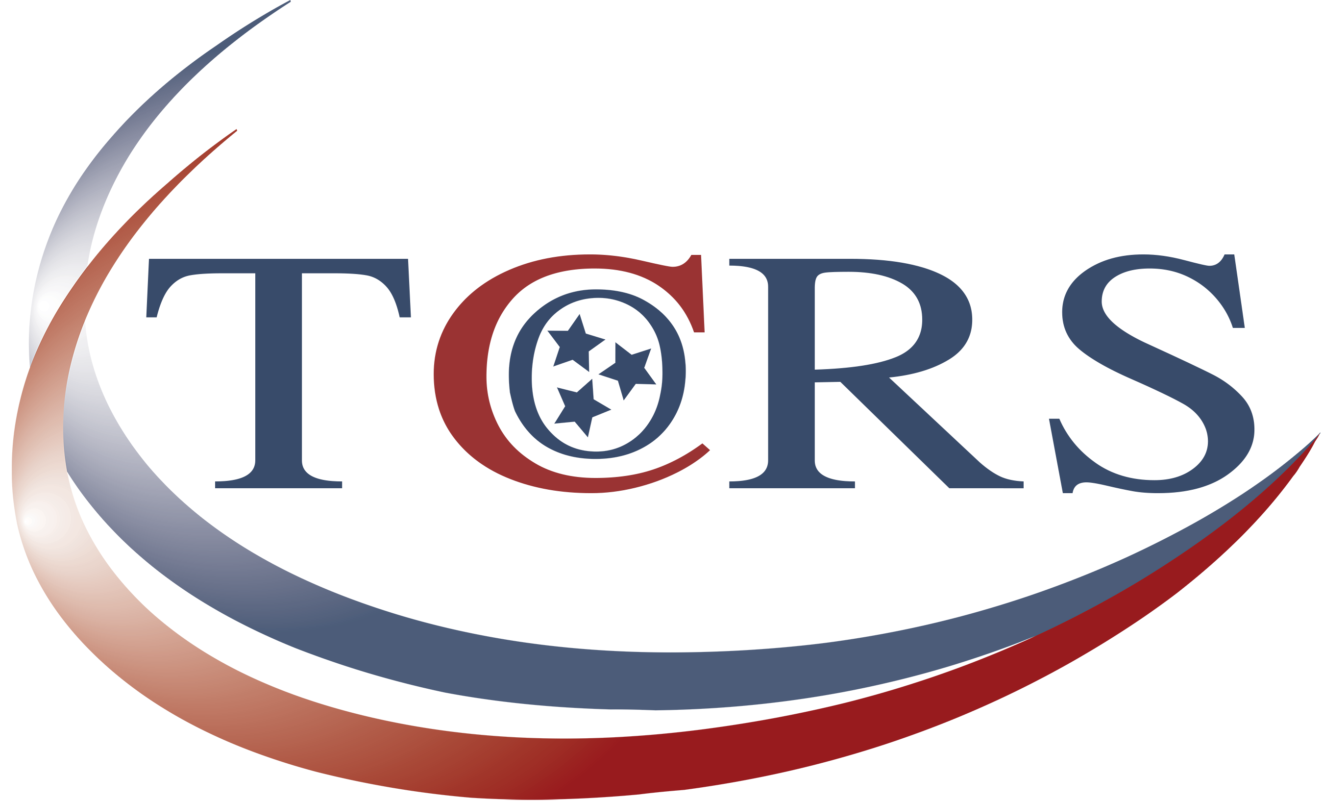 Tennessee Consolidated Retirement System (TCRS) logo