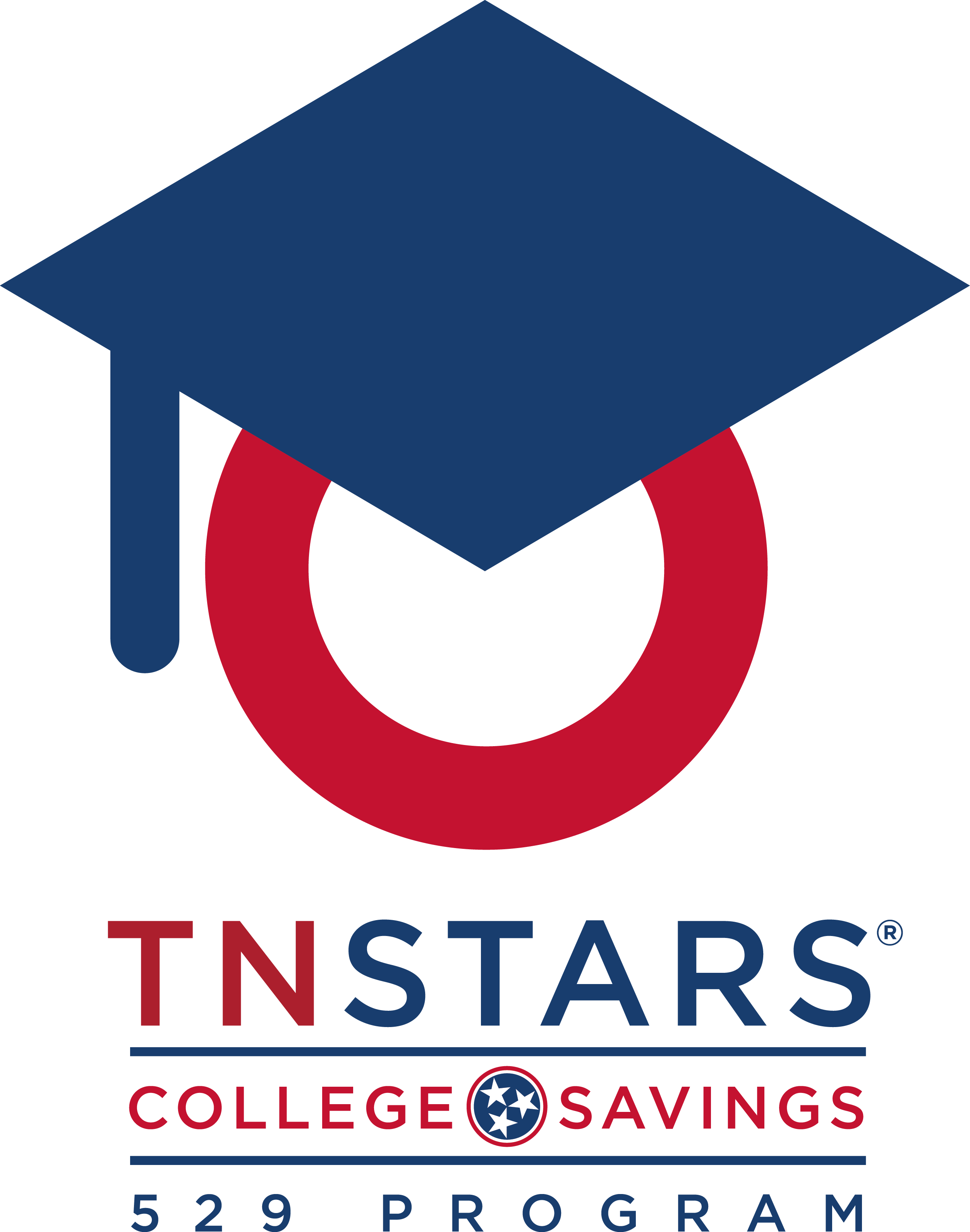 TNStars College Savings 529 Program logo