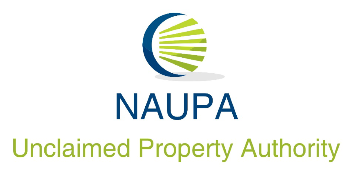 National Association of Unclaimed Property Administrators (NAUPA) logo